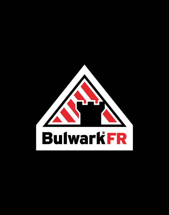 This is a photo of the Bulwark Logo
