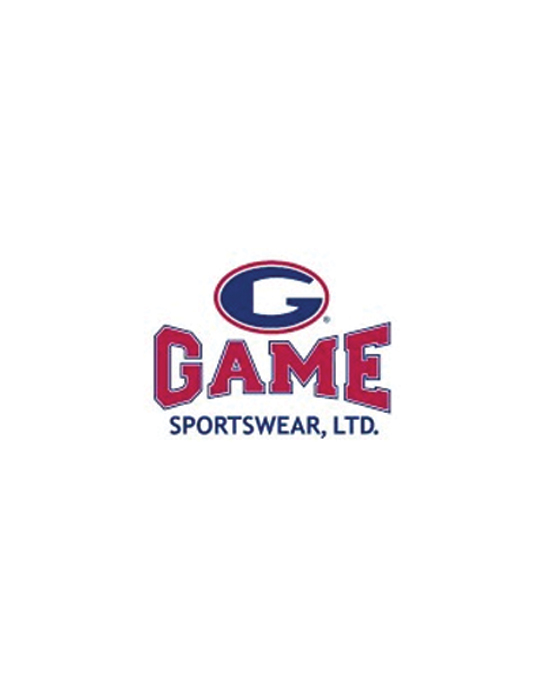 This is a photo of Game Sportswear LTD. logo