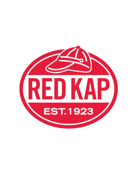 This is a photo of the Red Kap Logo